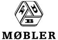 FDB Møbler logo