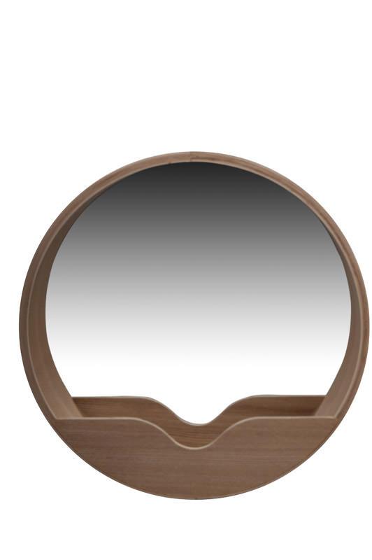 Zuiver - round spejl - ø40 fra Zuiver på unoliving.com