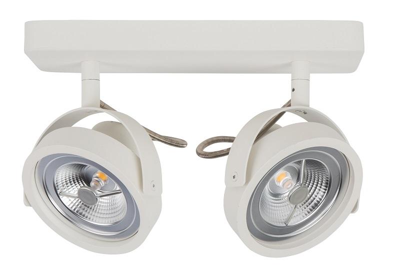 Zuiver - dice spotlampe - metal fra Zuiver på unoliving.com