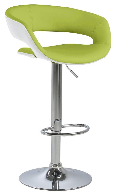 Kline barstol - grøn fra N/A på unoliving.com