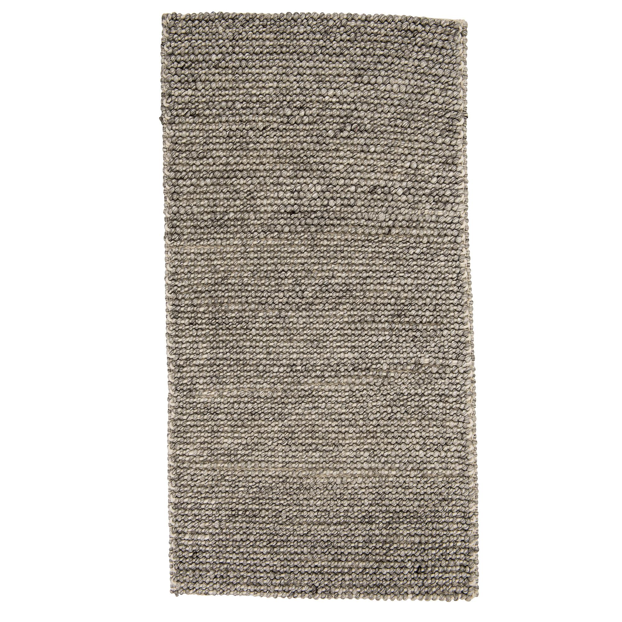 Bloomingville tæppe - grå fra Bloomingville fra unoliving.com