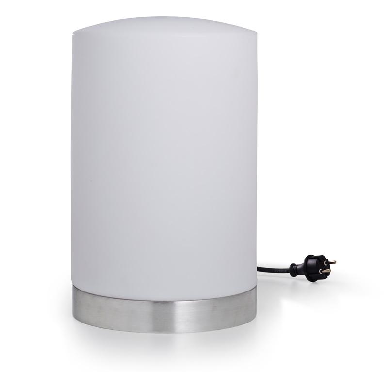 Cane-line - drum udendørslampe - hvid fra Cane-line på unoliving.com