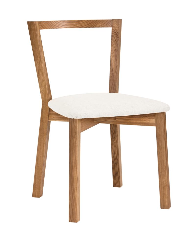 Woodman - cee spisebordsstol - lystræ fra Woodman fra unoliving.com
