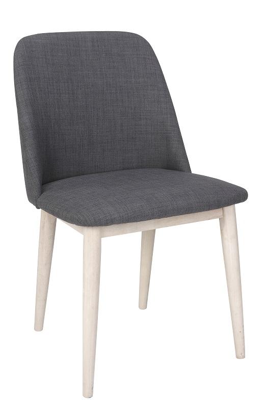 N/A – Core spisebordsstol - grå fra unoliving.com