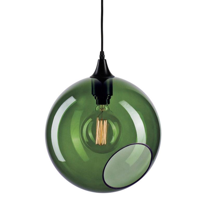Design by us Design by us ballroom xl pendel - grøn fra unoliving.com