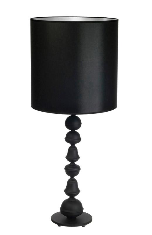 Design by us Design by us black sheik  bordlampe - sort på unoliving.com