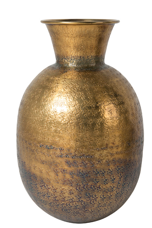 Dutchbone – Dutchbone - bahir vase - guld fra unoliving.com