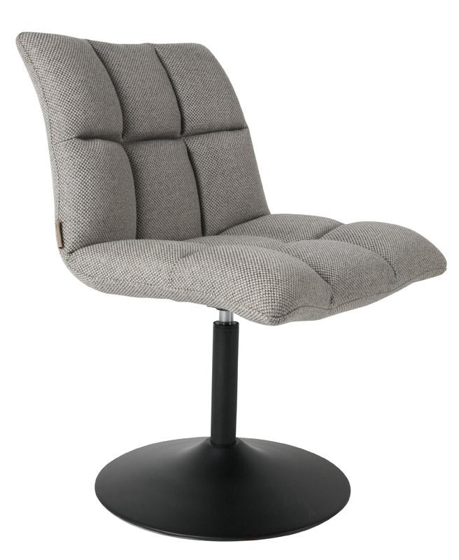 Dutchbone Dutchbone - mini spisebordsstol - lys rå på unoliving.com