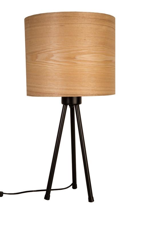 Dutchbone Dutchbone - woodland bordlampe - natur på unoliving.com