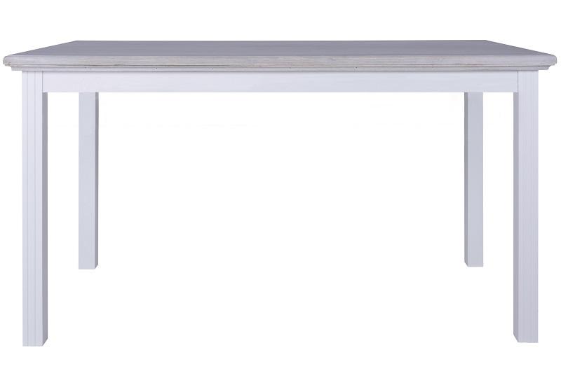Canett – Florenzio spisebord 149,5x80 - hvid fra unoliving.com