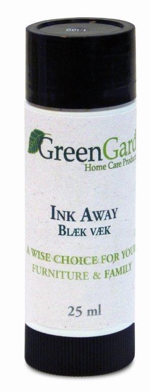 Greengard blækfjerner til læder 25 g fra N/A på unoliving.com