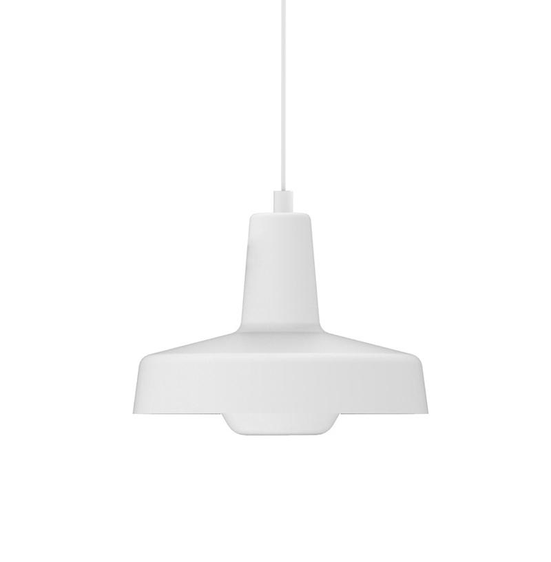 Grupa products Grupa arigato pendel - hvid fra unoliving.com