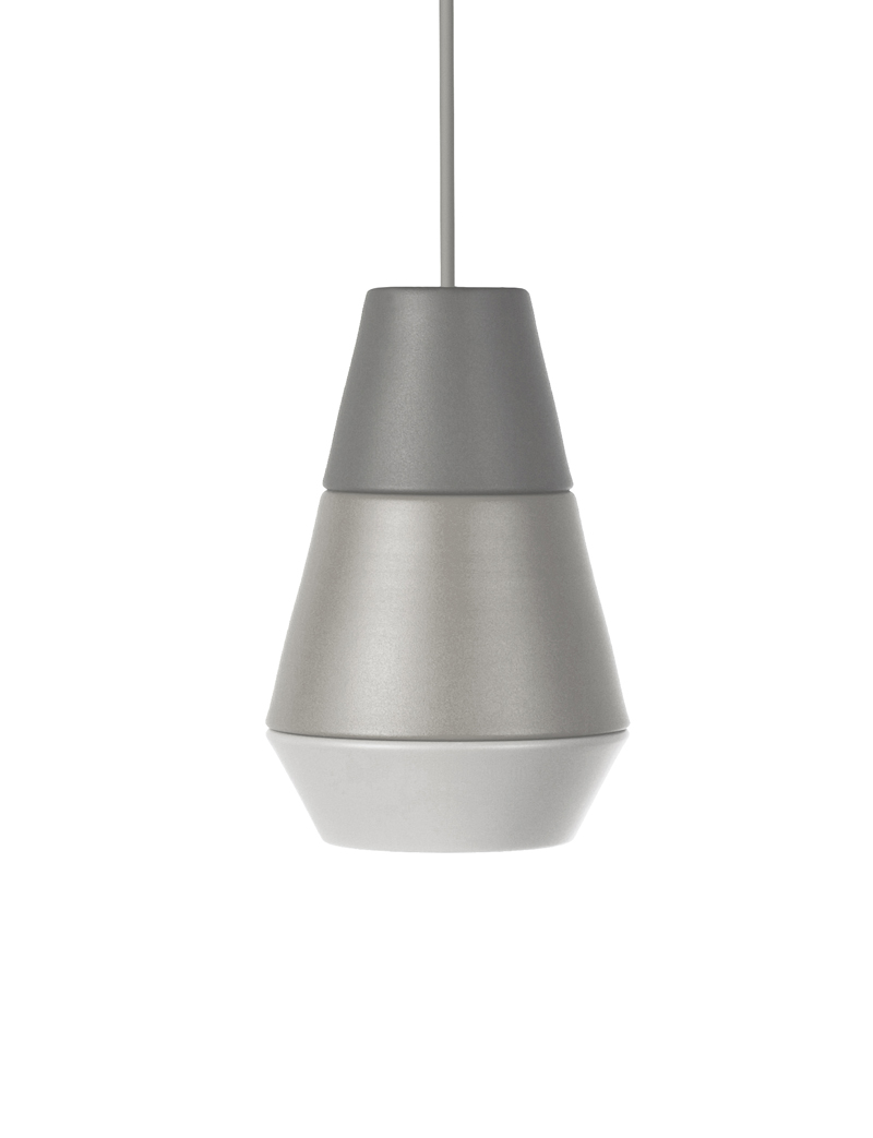 Grupa products – Grupa ili-ili la lava pendel - grå fra unoliving.com