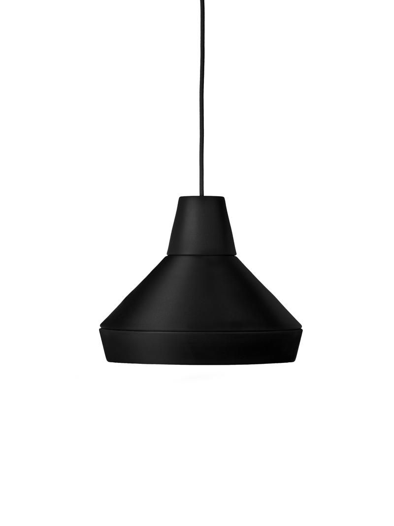 Grupa products – Grupa ili-ili cats hat pendel - sort på unoliving.com