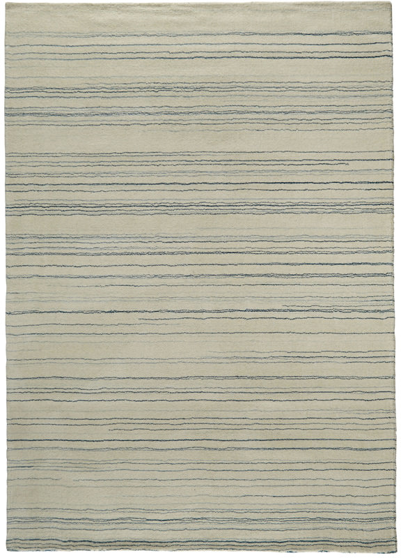 Limone håndtuftet tæppe - mønster - 140x200 fra N/A fra unoliving.com