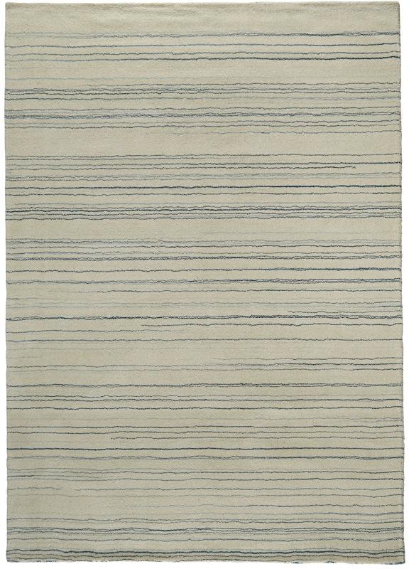 N/A Limone håndtuftet tæppe - mønster - 160x230 fra unoliving.com