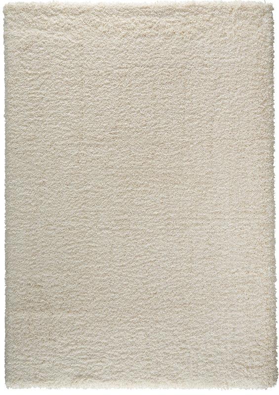 N/A – Supreme ryatæppe - hvid - 200x290 fra unoliving.com