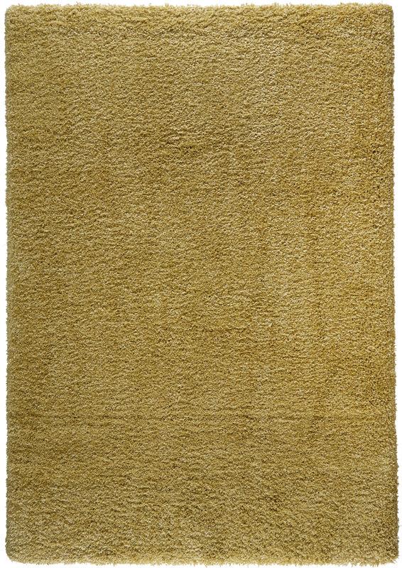 Supreme ryatæppe - grøn - 160x230 fra N/A på unoliving.com