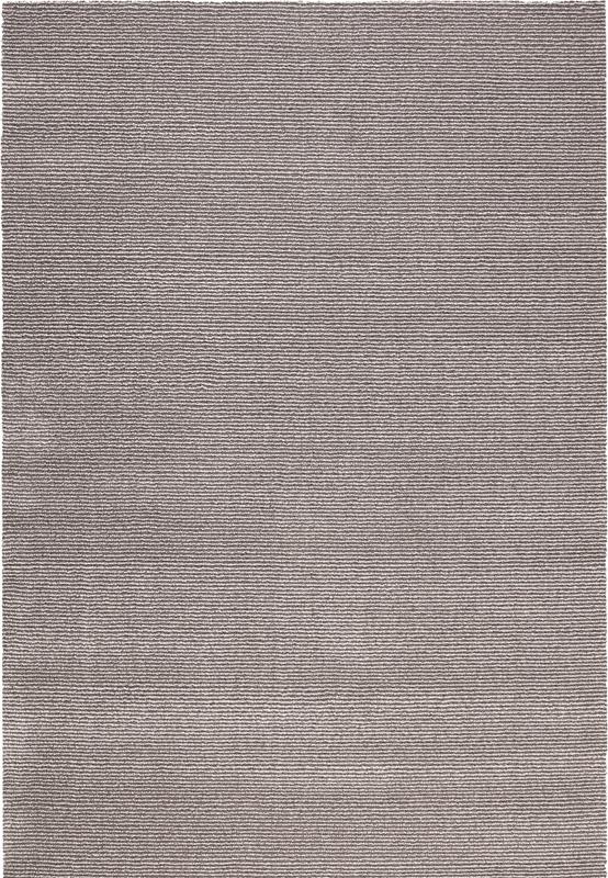 Krystal luvtæppe - grå - 135x200 fra N/A på unoliving.com