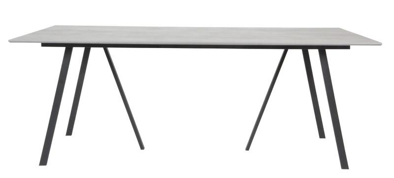 Envy magnus havebord grå fra N/A fra unoliving.com