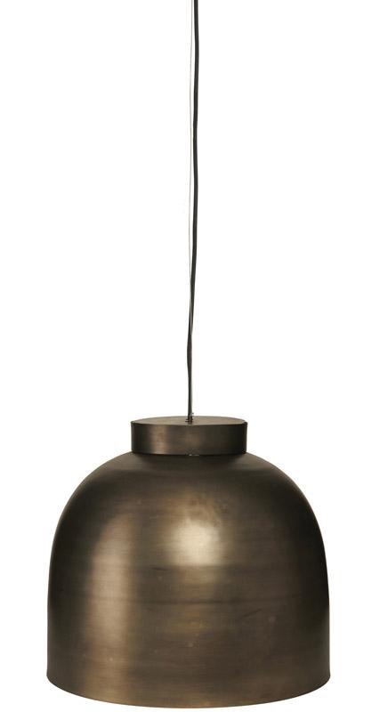 House doctor – House doctor bowl pendel - metal på unoliving.com