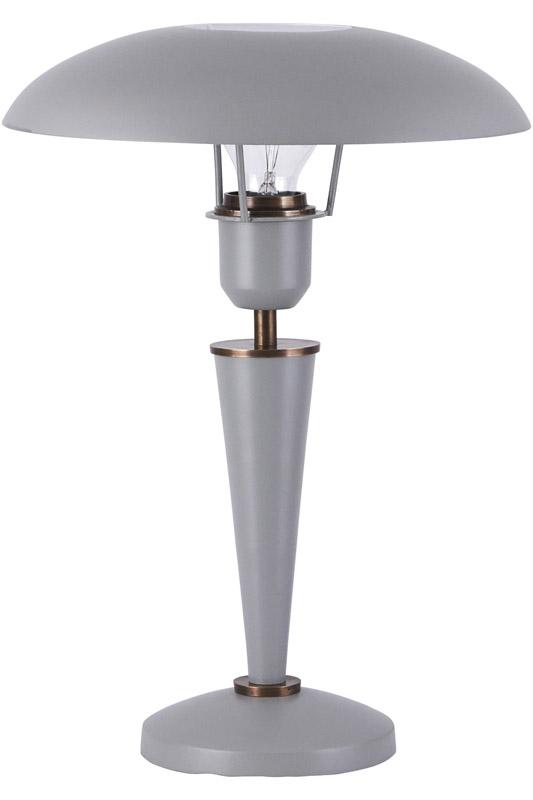 House doctor – House doctor opal bordlampe - grå fra unoliving.com