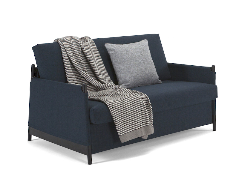 Innovation neat sovesofa blå - air fra Innovation living fra unoliving.com