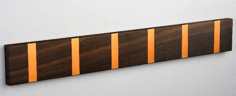 Knax – Knax knage - 6 kobberknager - eg på unoliving.com