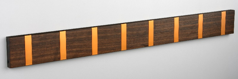 Knax – Knax knage - 8 kobberknager - eg fra unoliving.com