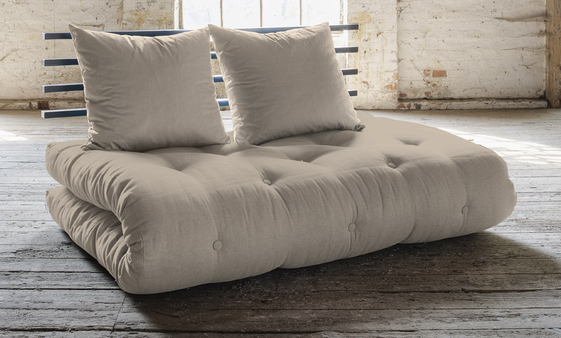Karup – Shin sano - sofa - beige fra unoliving.com