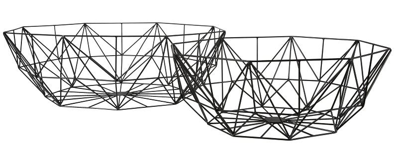 Canett dustin  kurve - sort fra Canett på unoliving.com