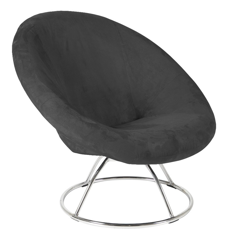 N/A – Orion loungestol - grå på unoliving.com