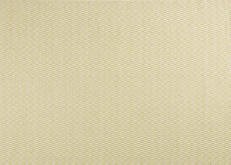 Billede af Linie Design Charles Tæppe - Lime - 200x300