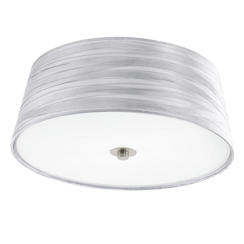 N/A – Fonsea loftlampe - grå på unoliving.com