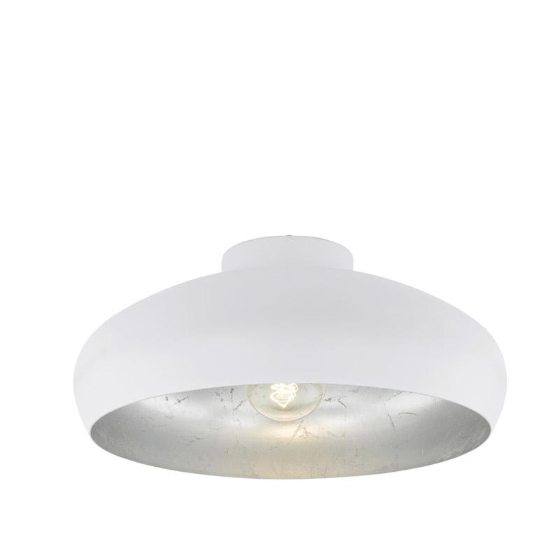N/A Mogano - loftlampe - hvid på unoliving.com