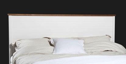 Mavis Emmaboda sengegavl på unoliving.com