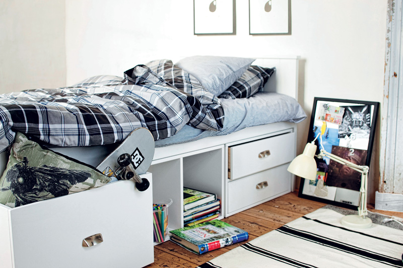 Mavis – Trondheim sengeskuffe på unoliving.com