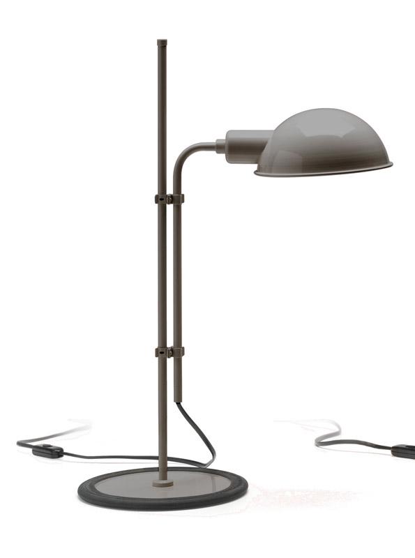 Marset – Marset funiculi bordlampe - grå fra unoliving.com