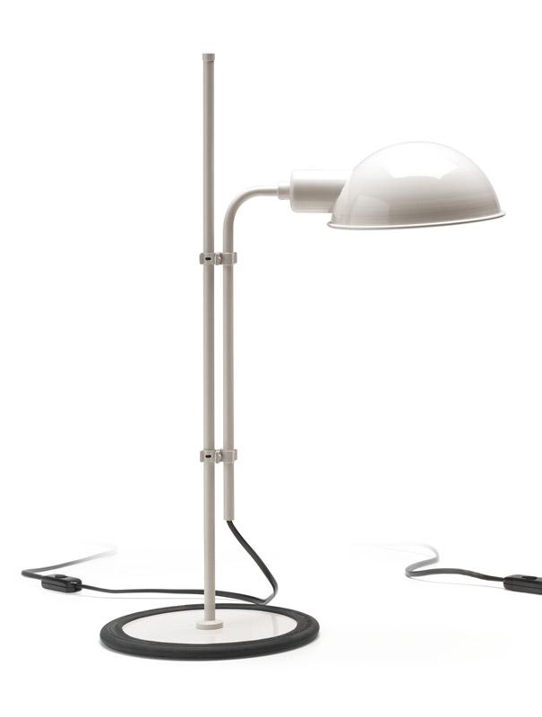Marset Marset funiculi bordlampe - hvid på unoliving.com