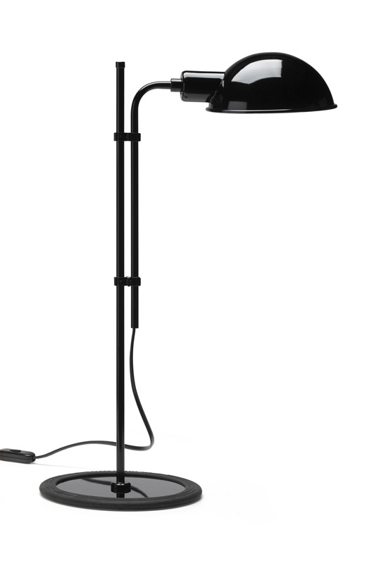 Marset – Marset funiculi bordlampe - sort på unoliving.com