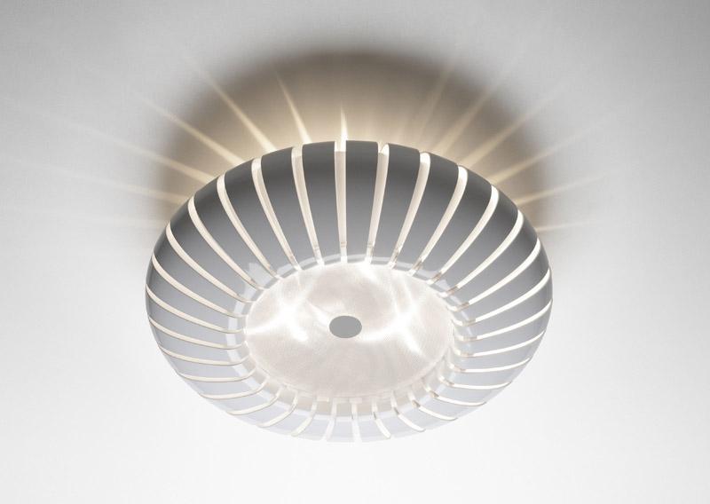 Marset – Marset maranga loftlampe - hvid fra unoliving.com