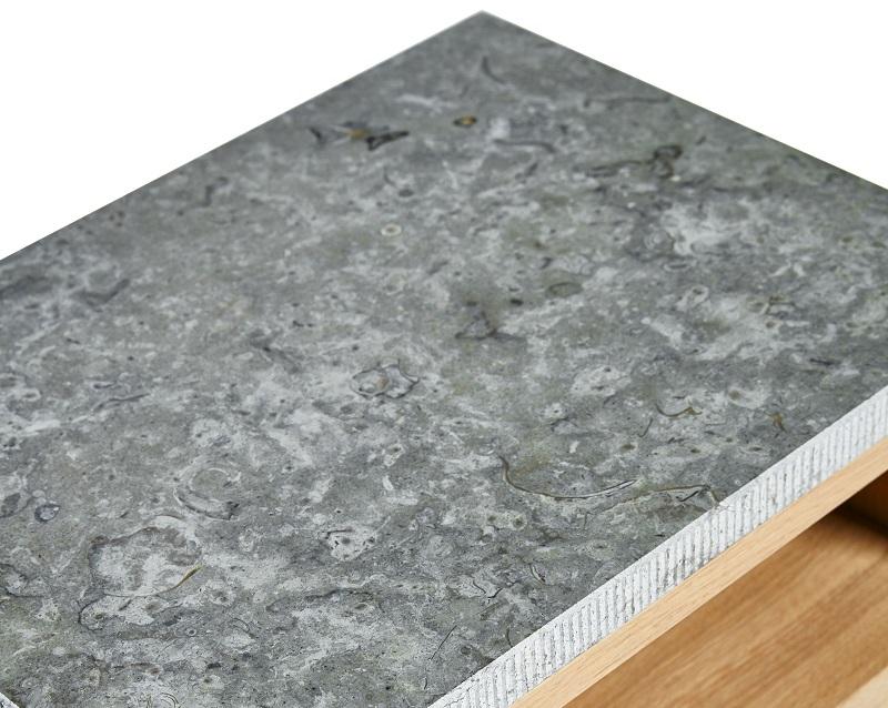 Mavis – Mavis höllviken limestonetop - grå fra unoliving.com