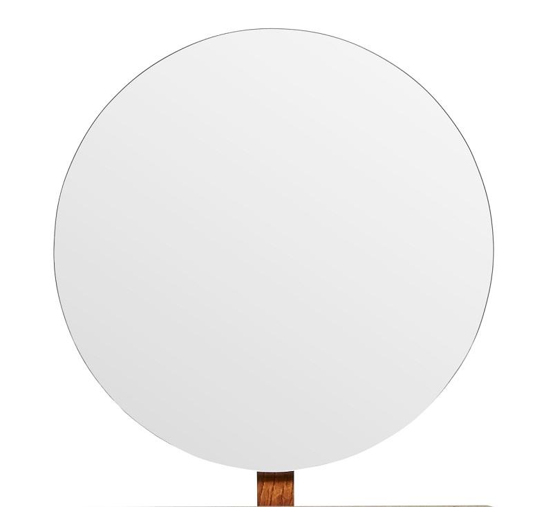 Mavis Mavis post spejl - rund på unoliving.com