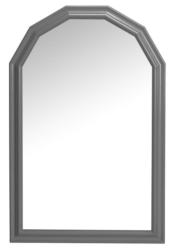 Merina spejl - grå fra N/A på unoliving.com
