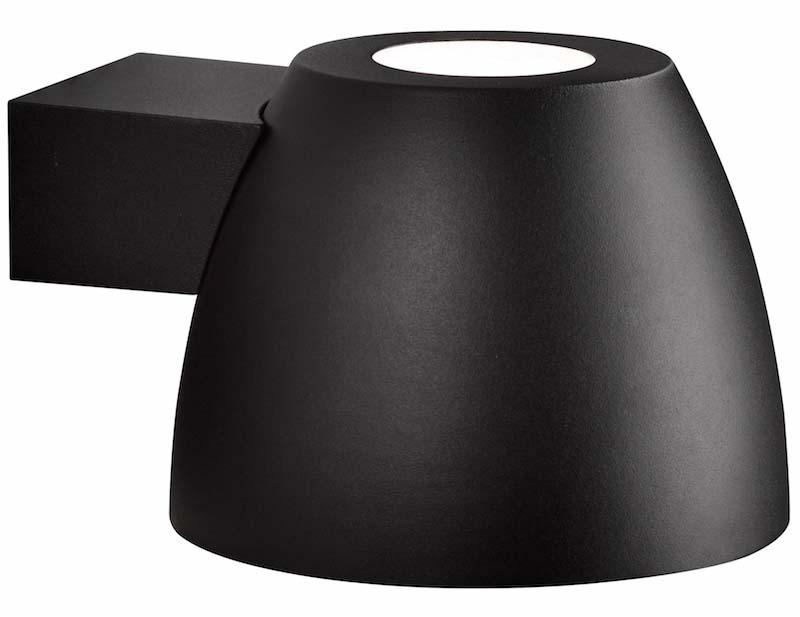 Design for the people Nordlux dftp bell væglampe - sort på unoliving.com