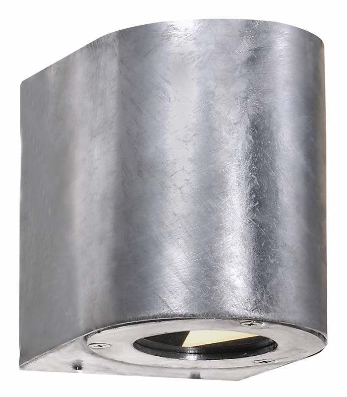 Design for the people – Nordlux dftp canto væglampe - metal fra unoliving.com