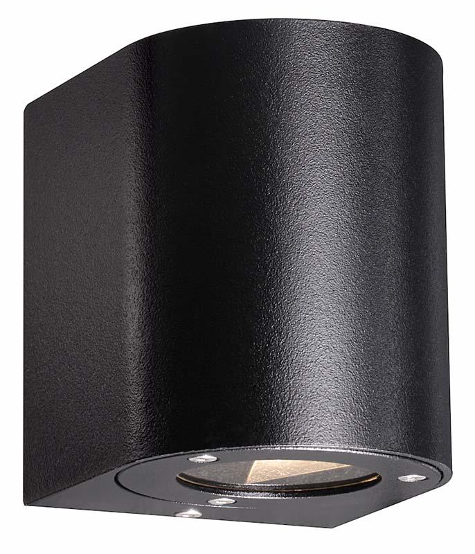 Nordlux dftp canto væglampe - sort fra Design for the people fra unoliving.com