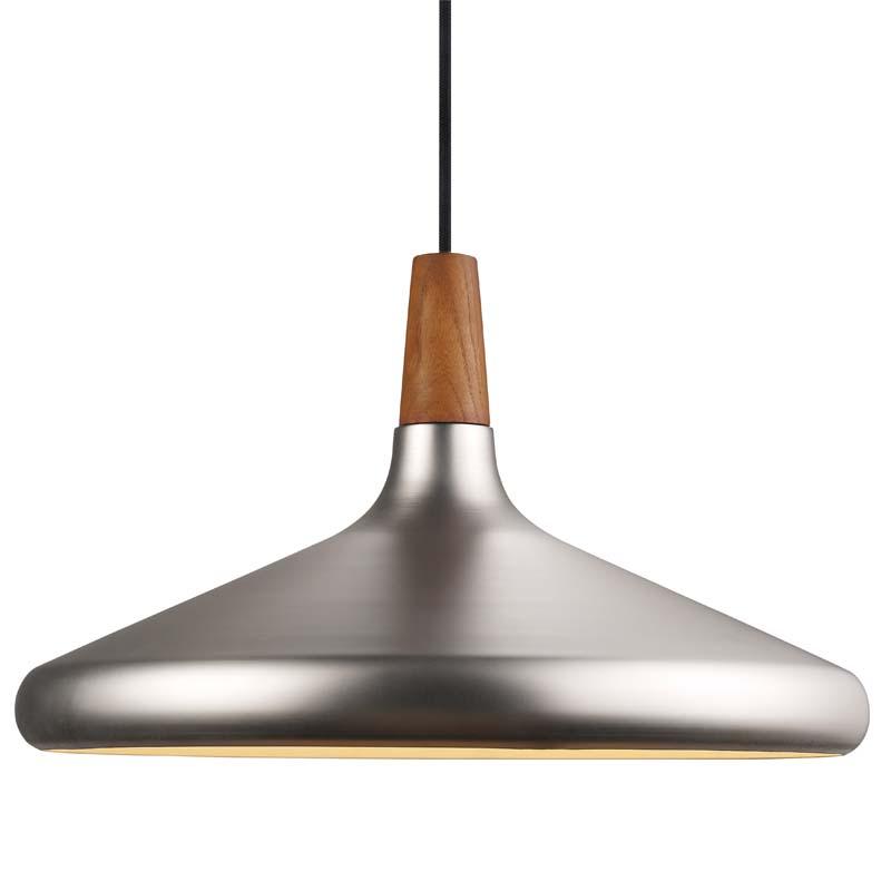 Nordlux dftp float 39 pendel - børstet stål fra Design for the people fra unoliving.com