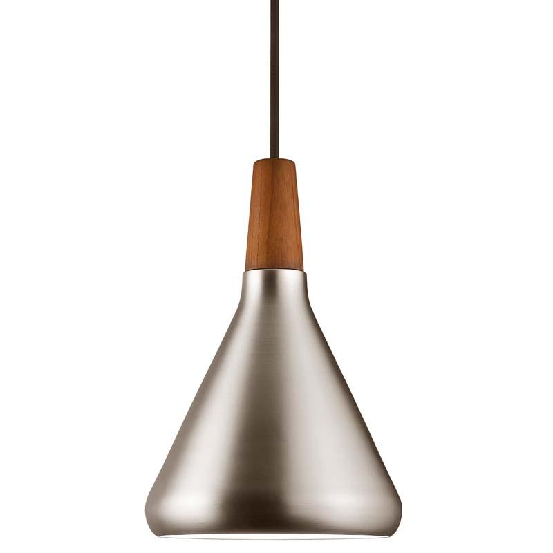 Design for the people – Nordlux dftp float 18 pendel - børstet stål på unoliving.com