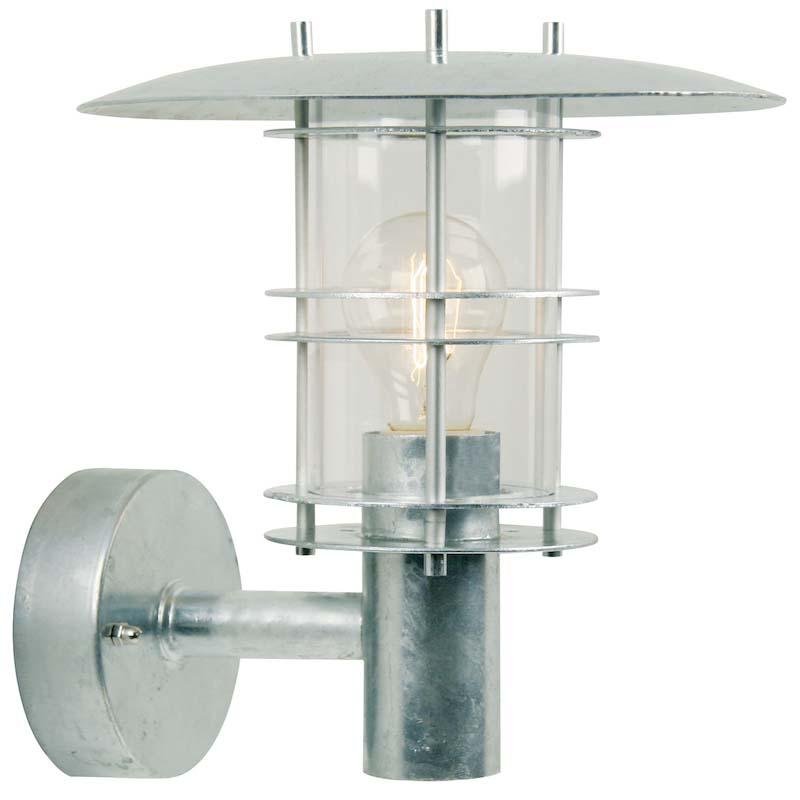 Nordlux dftp fredensborg væglampe - metal fra Design for the people fra unoliving.com